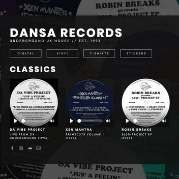Dansa Records